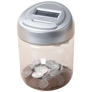 does capital one have coin counting machines